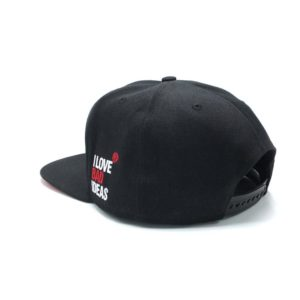 Snapback - Cap - I Love Bad Ideas