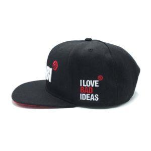 Snapback - Cap - I Love Bad Ideas